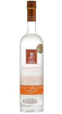 Ron Diplomatico Reserva Blanco