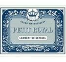 Lambert Seyssel Brut Petit Royal